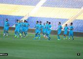 Yaman training