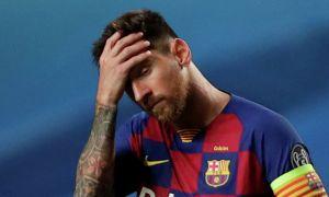 """""""Барселона""""да катта тозалаш бошланяпти. Юлдузлар ҳам кетади"""