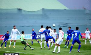 Photo Gallery. FC Turon 1-2 FC Kokand