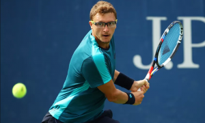 Denis Istomin jets off to the US Open after scooping Asian Games tennis gold
