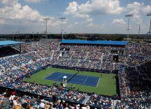Теннис қироли Цинциннати турнирида қатнашмайди