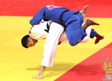 Сборная Узбекистана будет участвовать открытом кубке Азии по дзюдо