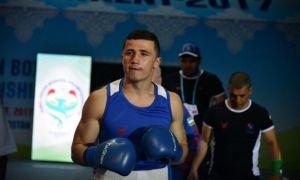 Мадримов побеждает в финале Азиатских игр