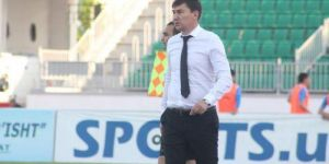 "Changed calendar , football without fans and how to win ""Bunyodkor"": thoughts from Bakhtiyor Ashurmatov"