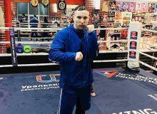 Молодой боксер Узбекистана выступит против соперника из Камеруна