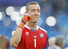 Аргентина - Исландия. Учрашувнинг энг яхши футболчиси ким бўлди?