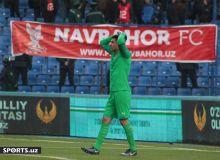Match Highlights. FC Nasaf 2-2 FC Navbahor
