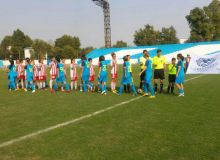 Пары полуфинала в XVIII Кубке Узбекистана ясны.