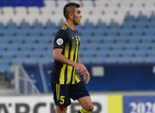 AFC Champions League (West): The Week In Numbers
