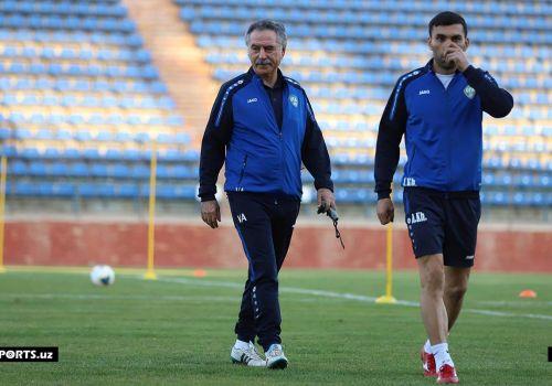 Asian Qualifiers Matchday Four: Five Takeaways - Vadim Abramov steadies Uzbekistan