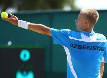 Трое теннисистов Узбекистана принимают участие в турнире в Швеции