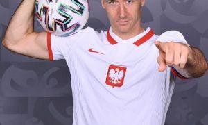Евро-2020. Польша – Словакия: Асосий таркиблар маълум