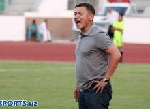 Миржалол Касымов: Нам улыбнулась удача