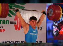Сарварбек Зафаржонов завоевал серебряную медаль онлайн-турнира