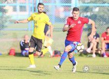 АГМК проиграл российскому клубу