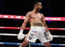Shahram G'iyosov: Havaskor boksdagi faoliyatimni armonsiz yakunlamoqchiman