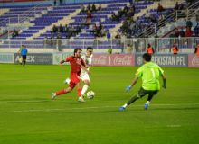 Гол вратаря «Турона» принес победу «Навбахору» (Видео)