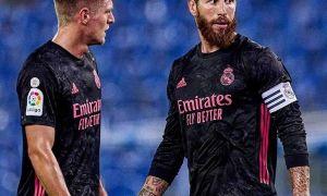 """""""Реал""""дан навбатдаги нохуш хабар"""