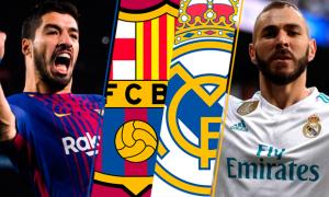 """""""Барселона"""" - """"Реал"""" учрашувини ким бошқариши маълум бўлди. У Рамосни 2 марта майдондан четлатган"""