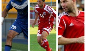 УЕФА аъзоси – Қозоғистонда порлаган ўзбек легионерлари