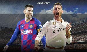 "Ла Лига: ""Реал"" ва ""Барса"" сўнгги 4 та учрашувни кимларга қарши ўтказади?"