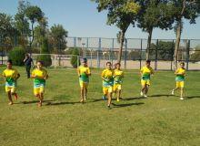 Uzbekistan play warm-up matches ahead of 2019 AFC U-19 Women's Championship qualification