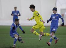 Шахбоз Умаров в составе БАТЭ забил 2 супер-гола за 2 минуты (Видео)