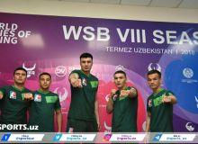 Uzbek Tigers to struggle with Caciques de Venezuela for play-off place