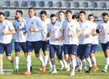 Тренировка сборной Узбекистана будет открыта для СМИ первые 15 минут