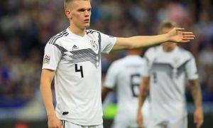 """""""Барселона"""" ва """"Тоттенхэм""""га Германия терма жамоаси футболчисининг хизматларини таклиф қилишмоқда"""