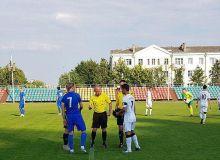 АГМК проиграл российскому клубу в первом матче