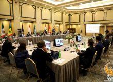 В Ташкенте началась международная конференция по фехтованию