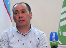 Дилшод Нуралиев: