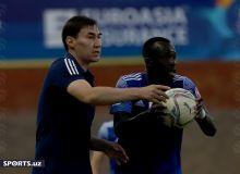 Match Highlights. FC Mashal 1-2 FC Kokand