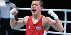 Uzbekistan's two-time Asian Champion Nodirjon Mirzakhmedov – It is a big honour that our President congratulates to me after my second gold medal