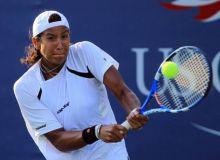 Uzbekistan's Akgul Amanmuradova earns the W60 Nantes ITF Tournament title in France