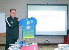 FC Pakhtakor to wear yellow-dark blue as Air Force in blue-green jerseys