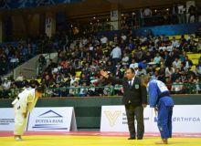 Завтра в Карши стартует турнир «Олимпийское будущее» по дзюдо