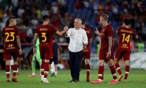 Благодаря передачам Шомуродова, «Рома» с большой победы начала еврокубковый сезон (Видео)
