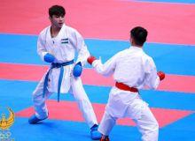 Каратисты Узбекистана готовятся к первому лицензионному турниру 2019 года