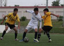 Первенство U-18: Стартовал 4-тур