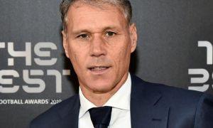 Марко ван Бастен: Роналду Мессидан яхшироқ, деганлар футболни тушунмайди