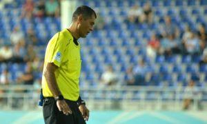 UFA bans FC Pakhtakor vs FC Navbahor match referees just 70 minutes after the final whistle