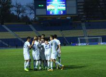 Отборочный раунд ЧА U-23: Олимпийская сборная Узбекистана начала участие в турнире с победы над Индией