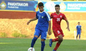 Uzbekistan start 2020 AFC U-16 Championship 2020 Qualifiers with a 3-1 win over Bahrain