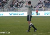 Uzb U19 - Berlin 19