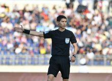 Стали известны имена судей на матчи 1/8 финала Кубка Узбекистана