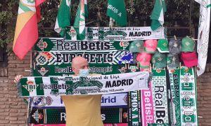 """Ла Лига. """"Бетис"""" – """"Реал"""". Асосий таркиблар маълум"""