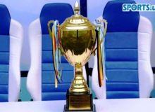 XVII Кубок Узбекистана: жребий брошен!
