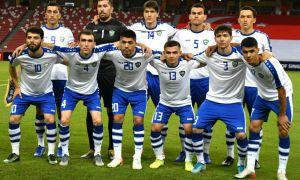 Национальная сборная Узбекистана проведёт товарищеский матч со сборной Кыргызстана